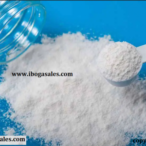 Buy IBOGAINE HCL Online